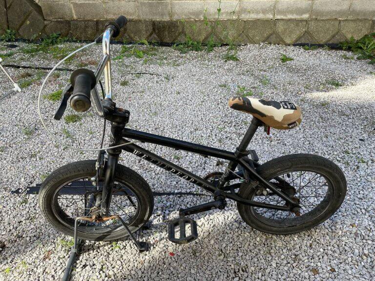 自転車のさびのメンテナンス方法 早めのメンテナンスで愛車を長持ちさせる